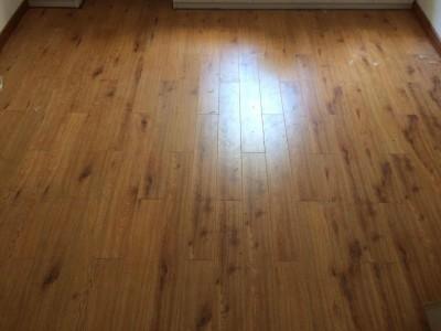 新科隆地板-KF7501 实木复合地板
