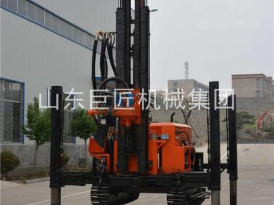 气动水井钻机,气动钻井机,气动打井机,水井气动钻机
