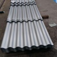 恒海厂家供应304不锈钢压型瓦8-31.5-882型