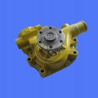 PC50MR-2水泵YM129004-42002挖掘机配件