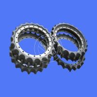 挖掘机配件驱动齿  PC300-7 驱动齿 小松正品件
