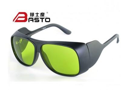 野狼社区必出精品直销激光眼镜BJ001激光焊接眼镜1064NM