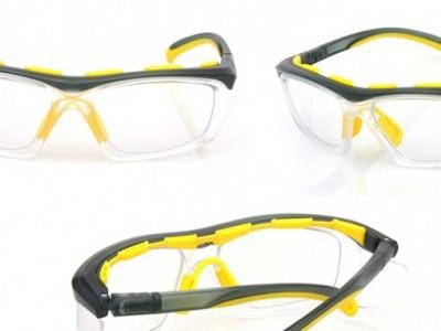 野狼社区必出精品直销防冲击防护眼镜防刮擦防护眼镜邦士度防雾劳保眼镜