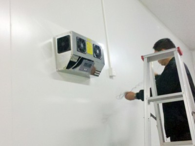臭氧机 臭氧发生器 壁挂式臭氧杀菌机