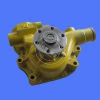 挖掘机PC400-8水泵 小松纯正品配件