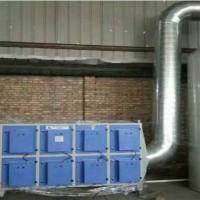 焊烟净化设备厂