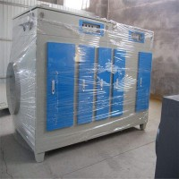 焊烟净化设备加工商
