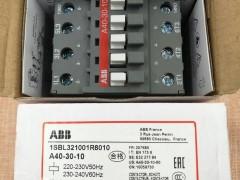ABB MOE 110-125Vac/dc T4-5 现货