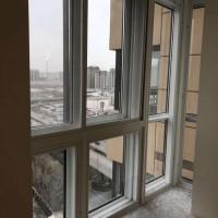 西安静立方低频隔音窗治理马路噪声采用进口PVB阻尼隔音窗