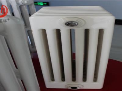 家用钢制六柱散热器QFGZ60152