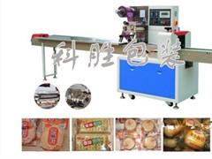 邯郸科胜450型枕式包装机 酥糖枕式包装机 河北包装机