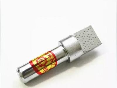 温州专业生产砂轮修整刀F60扁头金刚笔规格