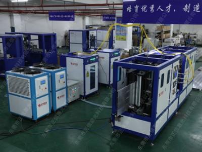 佛山供应 快装板铝材激光焊接机 正信激光