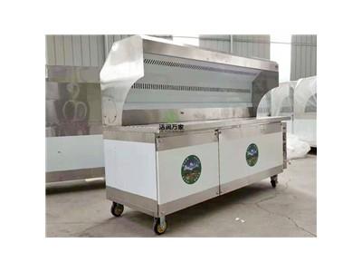 江苏室内外可用无烟烧烤机 多款式可选