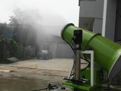 雾炮机和洒水车的区别