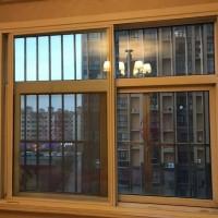 西安静立方隔音窗专业设计 解决噪音的烦恼 隔音效果好