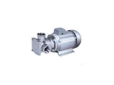 金海泵业RXB食品颗粒泵  不绣钢转子泵 稠油泵