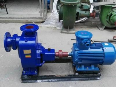 金海泵业直销自吸油泵 铜叶轮汽油柴油泵 酒精泵
