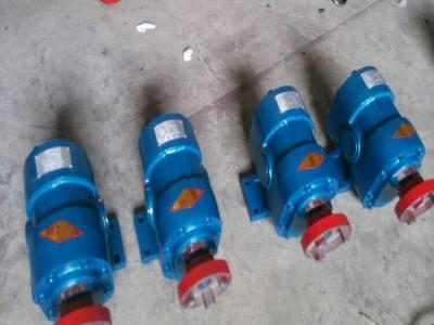 金海泵业直销ZYB渣油泵DYB渣油泵燃油泵