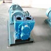金海泵业电动铸铁圆弧车载齿轮泵