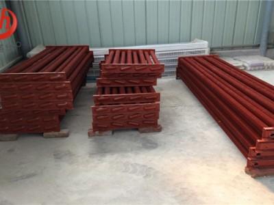 温室大棚工业散热器gc4-20200-1.0钢制翅片管散热器