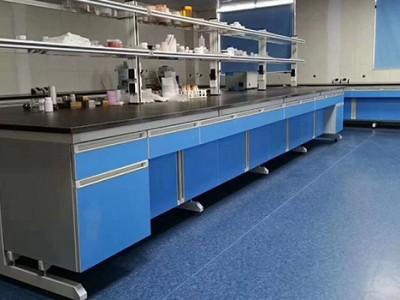 马山钢木实验台 凭样 天等 宁明实验家具系列