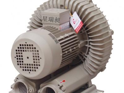 纸品机械用高压风机 集尘用高压风机 台湾高压风机