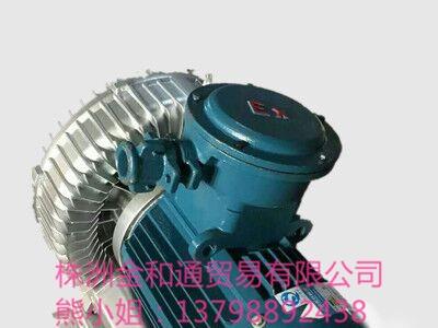 防爆高压鼓风机 特种高压风机 防腐高压风机