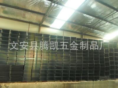 上海梯式防火电缆桥架型号多种多样_腾凯