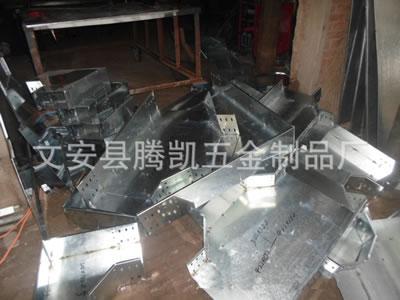 云南大跨距防火电缆桥架厂家质量强悍_腾凯