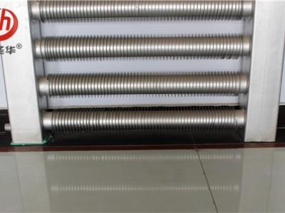 钢制高频焊翅片管散热器温室大棚翅片管暖气片