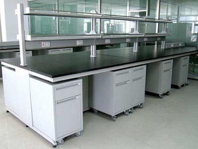 平果钢木实验台安装定制服务