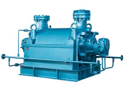 长沙水泵厂专业供应DG12-25*3卧式锅炉给水泵