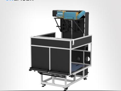 牛仔激光洗水机 50大光斑 大范围激光洗水 创可激光
