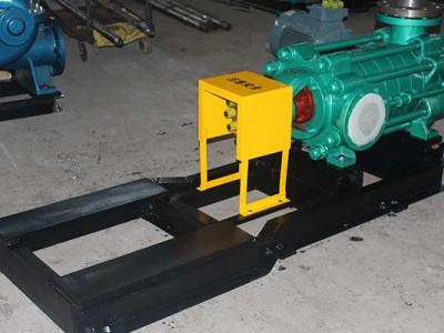 湖南125DF25*3耐腐蚀离心泵 多级泵 卧式泵
