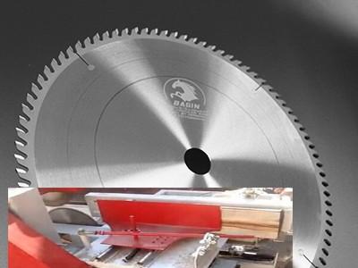 木工锯片刃倾角怎么磨
