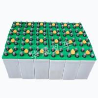青岛淄博火炬电动叉车牵引型铅酸蓄电池销售