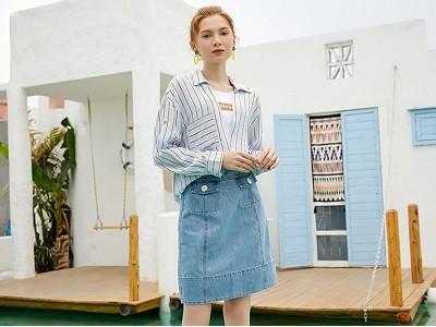 快时尚女装创业生意好!