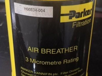 派克呼吸器滤芯PI9805DRGVST500