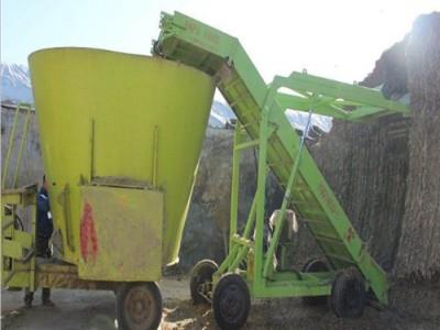 山东畜牧养殖取料机