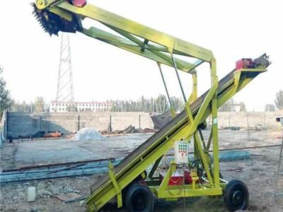 新疆畜牧养殖青贮取料机切面整齐取草机