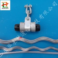 OPGW大档距悬垂线夹大张力县垂线夹光缆金具厂供