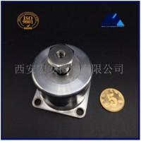 西安宏安电子设备防震用-JMZ-1-3.0A摩擦阻尼隔振器