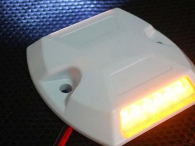 深圳立达24v电压隧道诱导灯 LED诱导灯 隧道警示灯