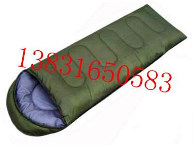保暖户外野战睡袋春夏秋三季睡袋成人野营露营午休保暖睡袋现货