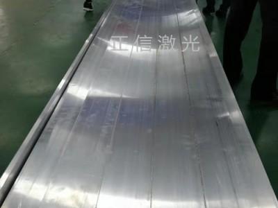 佛山全铝家居床头柜 铝板焊接设备 非标定制