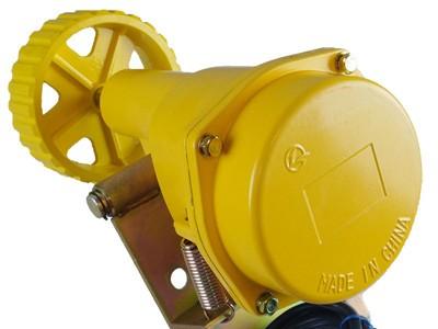 HQSK60010皮带欠速开关皮带速度检测器