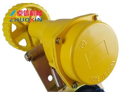 KBJ-220Y打滑保护装置打滑检测开关
