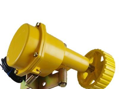 DH-A皮带打滑测速装置打滑检测装置