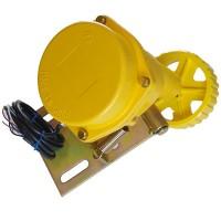 JYB RDC-C打滑开关,皮带失速**器速度检测传感器
